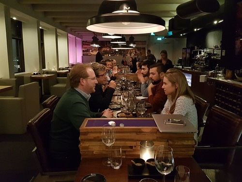 EPIC Biophotonics Workshop Amsterdam 2017 DINNER 1 (8)