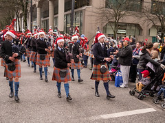 2017_SFUPB_SC_Parade_20171203-GM1-1080903 (SFU Pipe Band Organization) Tags: rmmpb rmmpipeband sfupb sfupipeband britishcolumbia canada christmas gvrd performance santaclausparade vancouver where