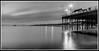Southend Pier at Sunset (Dave Denby) Tags: southendonsea southendpier southend vacation pier pleasure essex beach