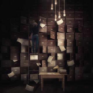 memories storage