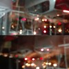 Bus layout (edualvare) Tags: luces light calle ciudad bus autobus borroso dizzy mareante smudgy blurred blurry faded
