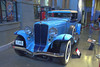 MY KIND OF DREAM CAR (deepfoto) Tags: nikon calagry canada auto