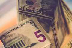 Money ... Time To Go Home!! (BGDL) Tags: lightroomcc nikond7000 bgdl niftyfifty afsnikkor50mm118g odc florida usdollars money 7daysofshooting week19 numbers macromonday