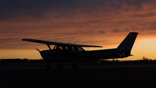 C150 Sunset