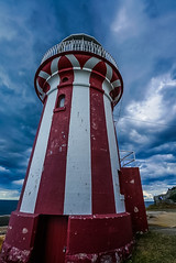 DSC00977 (Damir Govorcin Photography) Tags: hornby lighthouse architecture sky watsons clouds bay wide sydney angle zeiss sony 1635mm a7rii