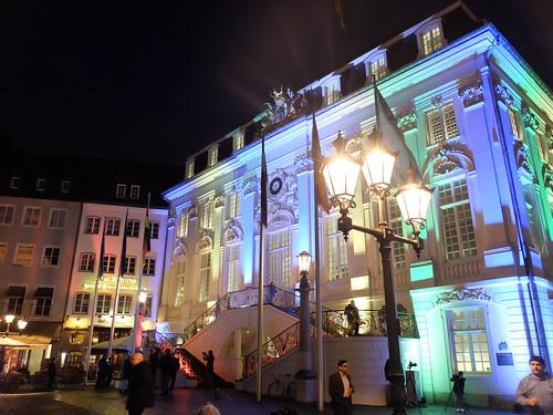 Hôtel de ville, Bonn