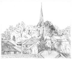 St Stephen's Church, Acomb, York