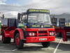 Heart of Wales run 2017 (Ben Matthews1992) Tags: bedford km knowles wfe711m heart wales road run classic commercial old vintage historic preserved preservation vehicle transport haulage lorry truck wagon waggon