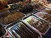 Insect foods stall #4 around Harbin Central Street (Fuyuhiko) Tags: insect foods stall around harbin central street ハルビン 黒竜江省 中国 昆虫 虫 黑龙江省 哈爾浜 heilongjiang
