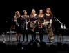 TUBiSMO Brass Kvintet_019 (Mirko Cvjetko) Tags: dvoranavatroslavlisinski mirkocvjetko tubismokvintet tubismobrasskvintet zagreb brass concert femalequintet glazba koncert konzert miusic muzika quintet