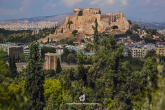 The Acropolis from Hill Ardittos, Athens, Greece (fesign) Tags: acropolisathens architecture athensgreece beautyinnature builtstructure capitalcities city clouds development famousplace greece greekculture hillardittos idyllic landscape majestic mountain nature nopeople outdoors photography scenics sky traveldestinations unescoworldheritagesite
