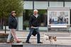Друзья (Девелоперская компания) Tags: россия тюмень гуляетссобакой собака питомец прогулка счастье улыбка водворе russia tyumen walkingwithadog dog pet walk happiness smile intheyard