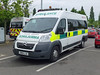 GN14 LJA (Emergency_Vehicles) Tags: gn14 lja emc 31 ambulance oxford