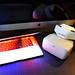 MacBook + DJI Goggles
