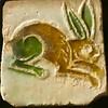 poser des lapins (1) (canecrabe) Tags: lapin conejo rabbit faïence triana carreau décor séville