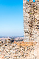(J F Schacht) Tags: 2017fall chris iberiatrip monsaraz portugal travel what when where who why