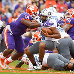 Clemson vs The Citadel