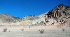 Artist's Drive, DVNP (SelinaAnne) Tags: deathvalley california artistsdrive nps nationalpark