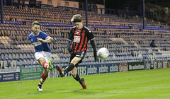 Portsmouth U18 v Lewes U18 FAYC 10 11 2017-531.jpg (jamesboyes) Tags: lewes portsmouth football youth soccer fa cup fayouthcup frattonpark floodlights match sport ball tackle goal celebrate canon