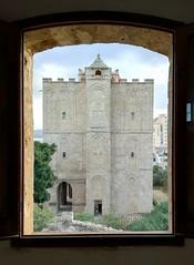 Castello della Zisa, Palermo, Sicily IMG_20171120_170009 (tango-) Tags: sicily sicilia sizilien sicilie italia italien italie zisa palermo castellodellazisa lazisa