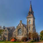Malone New York - America - St. Mark's Episcopal Church - Historic thumbnail