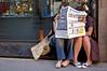 Barcelona (livornoalone) Tags: livornoalone barcelona barcellona iltirreno newspaper