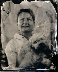 Collodion humide francine lecerf 2017 - ambrotype, collodion, collodion humide, humide, scann.jpg (Meditant) Tags: collodion collodionhumide ambrotype humide scann