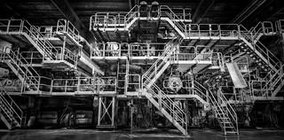 The Mechanical-Landscape