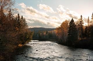 Matane River