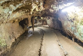 grotte khao kob trang - thailande 10