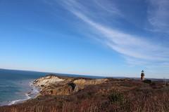 Gay Head Lighthouse (quinn.anya) Tags: lightouse cliffs aquinnah gayhead marthasvineyard