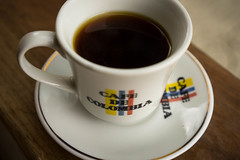 Colombian coffee (kzoop) Tags: colombia travel vacation salento coffee farm finca elocaso coffeefarm