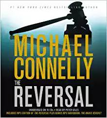 Michael Connelly book fan photo