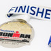 Finisher-Medaille Ironman Frankfurt 2017