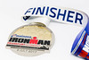 Finisher-Medaille Ironman Frankfurt 2017 (wuestenigel) Tags: whitebackground stockphoto business geschäft money geld finance finanzen text achievement leistung paper papier symbol sale verkauf label etikette illustration service bedienung market markt aid hilfe sign schild financial finanziell desktop isolated isoliert commerce handel noperson keineperson internet