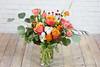 IMG_7959-3 (Garden Party Flowers) Tags: autmn fallcolours florist flowers orange oranges vancouver wishfuljar