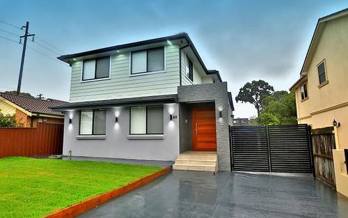63 Lancelot St, Condell Park NSW 2200