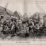 Das Buch für Alle ,Illustrierte familien Zeitung 1899, ill Hauptstrasse China thumbnail