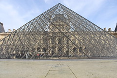 Paris, France (katelyn krulek) Tags: paris france travel europetravel travelling urbanexploring tourism louvre