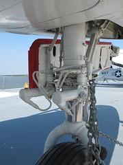 "Douglas EA-3B Skywarrior 32 • <a style=""font-size:0.8em;"" href=""http://www.flickr.com/photos/81723459@N04/38083662456/"" target=""_blank"">View on Flickr</a>"