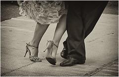 TANGUEANDO 5 (cuma 2013) Tags: santelmo canon30d 30d tango danza