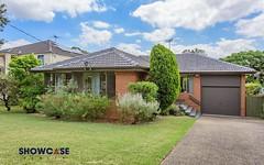 5 Lipsia Pl, Carlingford NSW