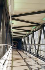 The Bridge (DuncanGreenhill) Tags: pentax mx phonar film 50mmf17 phonarnation nationlooking4light
