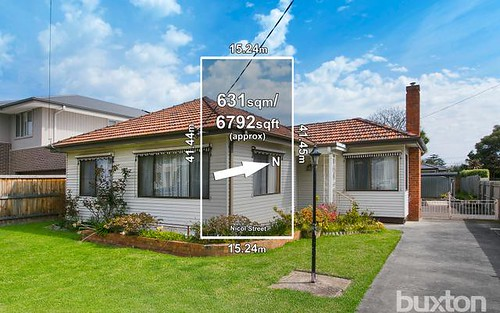 39 Nicol Street, Highett VIC 3190