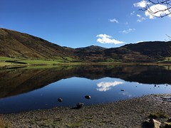 Watendlath, Cumbria (kevin_livesey) Tags: reflections borrowdale watendlath scenery england west north landscape district lake cumbria derwentwater keswick