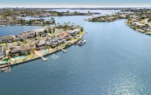 53 James Cook Island, Sylvania Waters NSW
