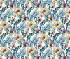 tropical-floral-designed-Patrick-Moriarty copy (Paisley Pat) Tags: beach swim tropical palm flower swimwear beachwear garden jungle exotic textile design print fabric spoonflowerpicit spoonflower lush equator foliage fashion decor furnishing stylish painted handpainted