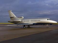 Exxaero | Dassault Falcon 900C | PH-STB (FlyingAnts) Tags: exxaero dassault falcon 900c phstb dassaultfalcon900c saxonair norwichairport norwich nwi egsh canon canon550d