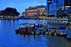 Dragon Boats (chooyutshing) Tags: dragonboats boatquaywaterfront nightriverregatta singaporeriverfestival2017 singaporeriver singapore