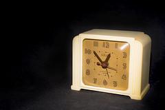 Reloj antiguo 60´s - '60 antique clock (Cristian Ciaffone) Tags: micro nikkor 40mm afs ed if nikon 7100 cof001